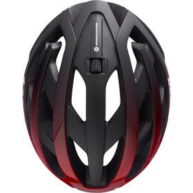 Lazer Genesis Helm, red black